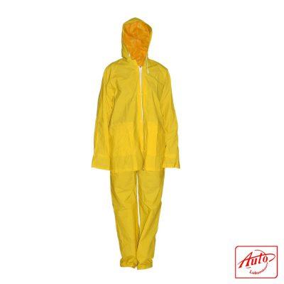 RAIN SUIT SIZE XL