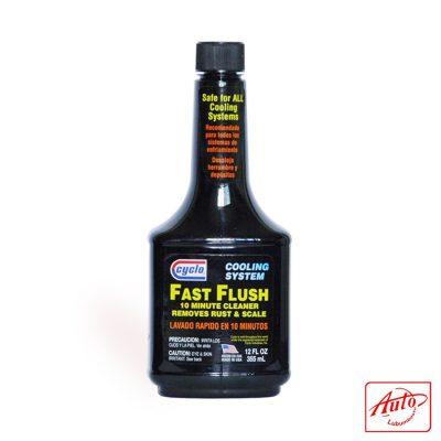 CYCLO FAST FLUSH