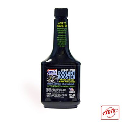 CYCLO COOLANT BOOSTER