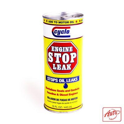 STOPS OIL LEAKS 444ml