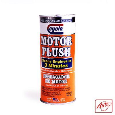 CYCLO MOTOR FLUSH