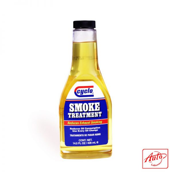 SMOKE TREATMENT