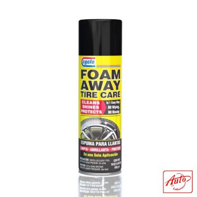 FOAM CLEANER 539 g