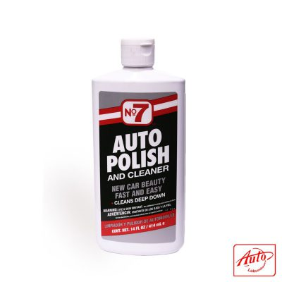 CLEARCOAT POLISHING COMPOUND