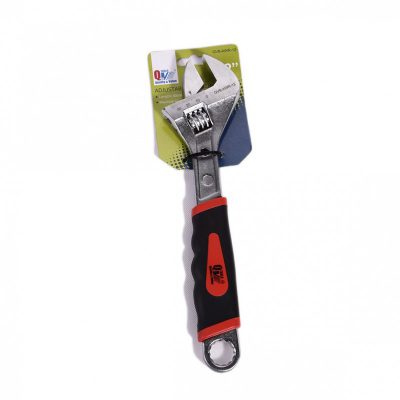 """WRENCH ADJUSTABLE 10"""""""