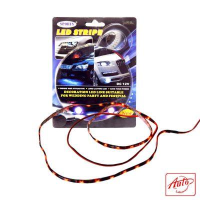 LED STRIP 12 V - 90 cm