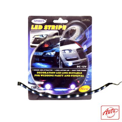 LED STRIP 12 V - 30 cm