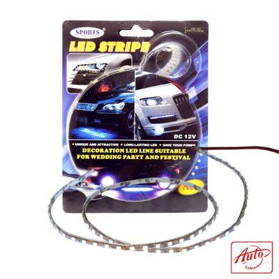 LED STRIP 12 V - 50 cm
