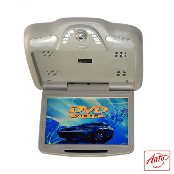 CAR DVD/TV - 11 in.
