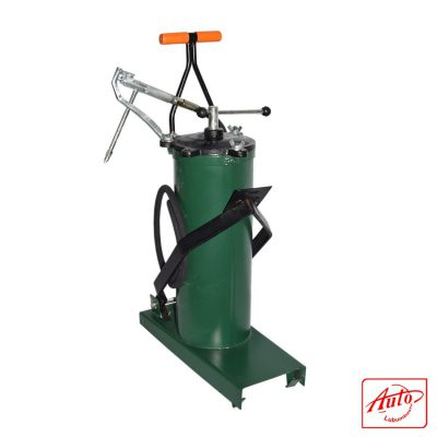 PEDAL GREASE PUMP
