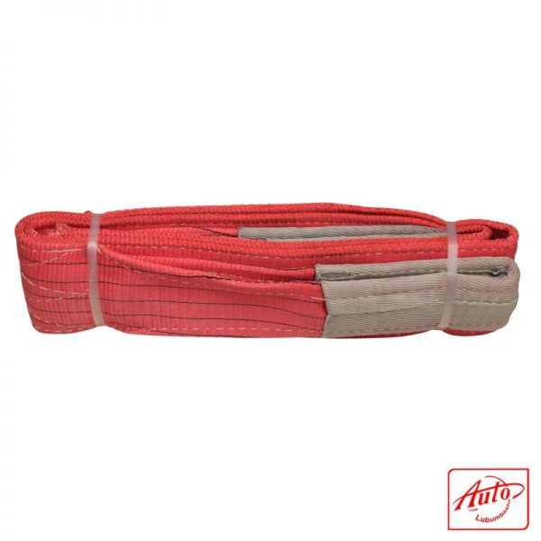 WEB SLING DOUBLE PLY
