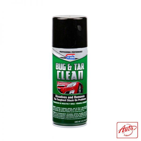 CYCLO BUG & TAR CLEAN
