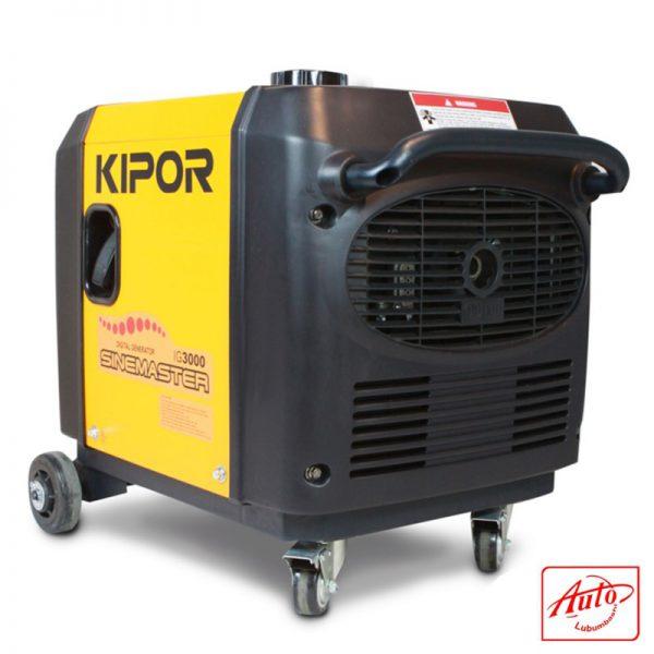 KIPOR LG3000