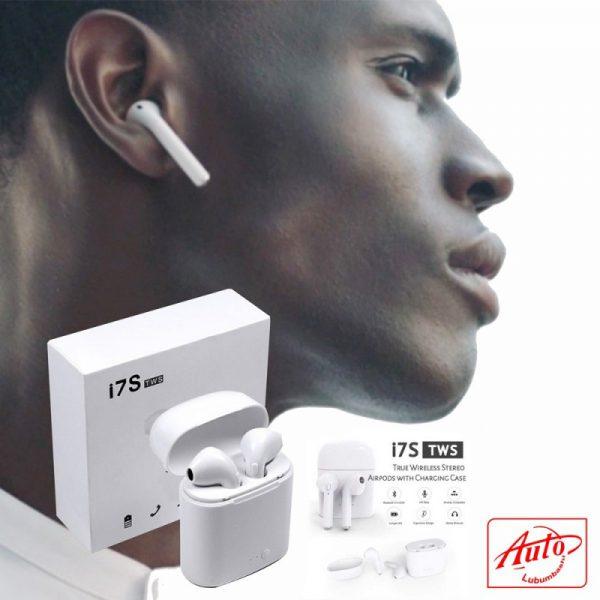 EAR PHONES WIRELESS