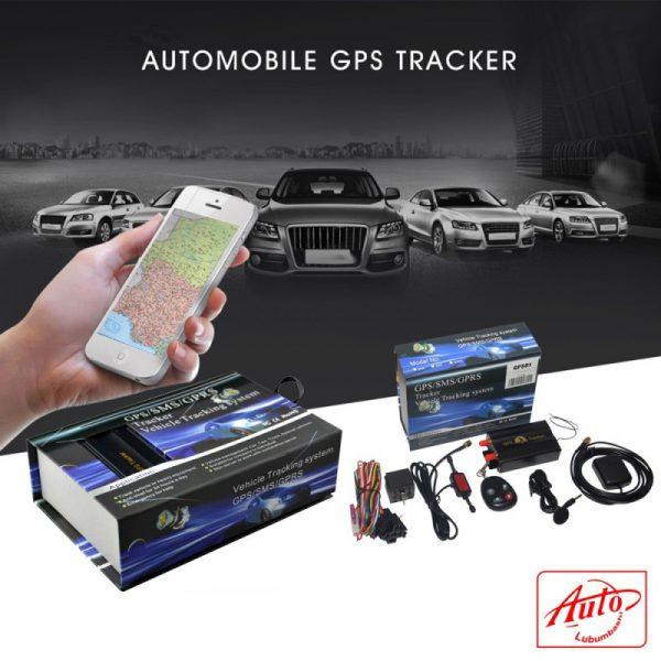 GPS VEHICULE/ TRUCK TRACKER