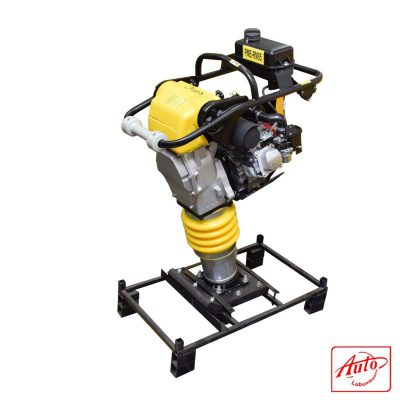 TAMPING COMPACTOR 15KN