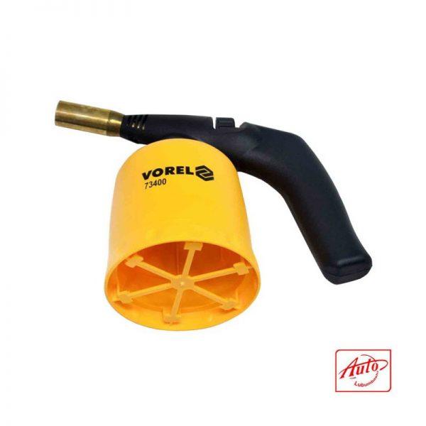 LIQUID GAS BLOW LAMP