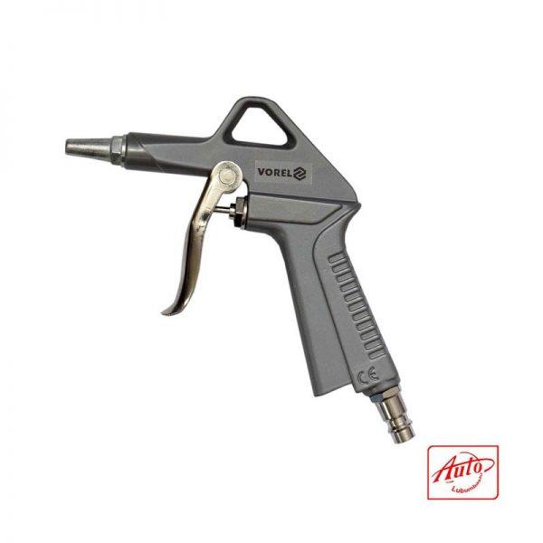 INFLATING GUN