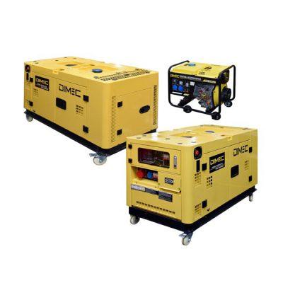 DIMEC Generators